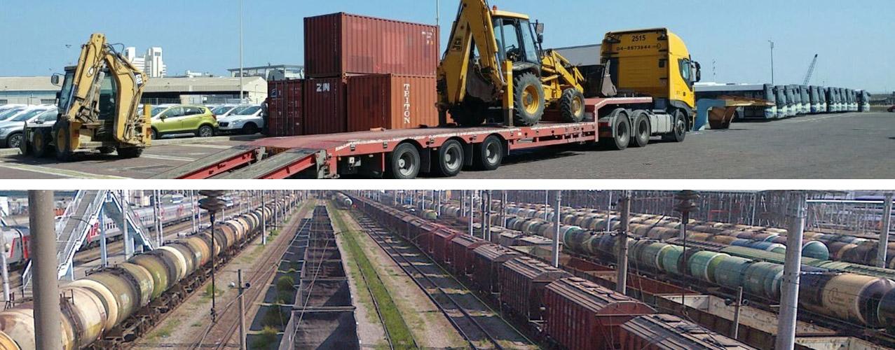 07.17 – Part 1.2 – Special equipment export to Jordan
