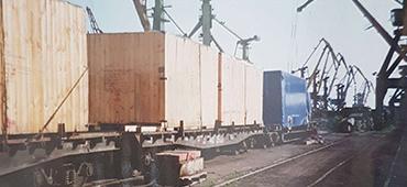 Specialized Cargo